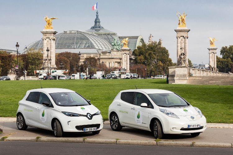 Renault-Nissan будет номером один вмире попродажам авто