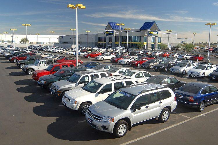 ВУкраине резко выросли продажи подержанных автомобилей