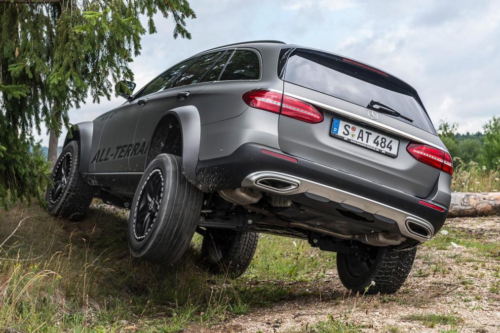 Mercedes-E-Class-All-Terrain-4x4-2