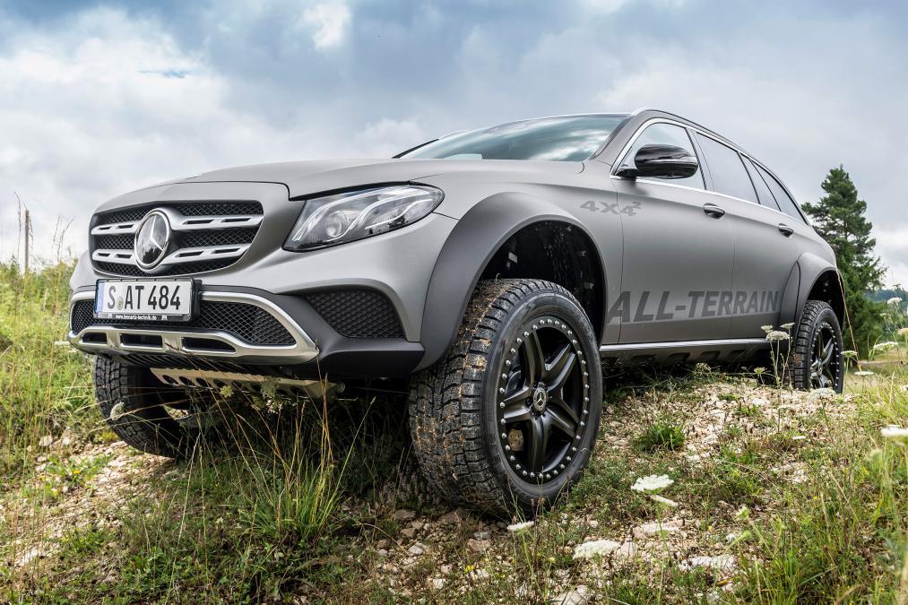 Mercedes-E-Class-All-Terrain-4x4-3