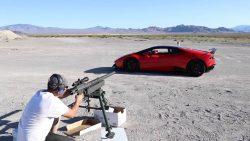 lambo gun