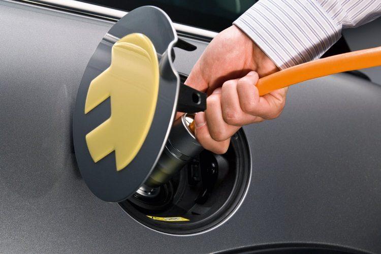 Электрический MINI - следующий шаг в стратегии электрификации BMW