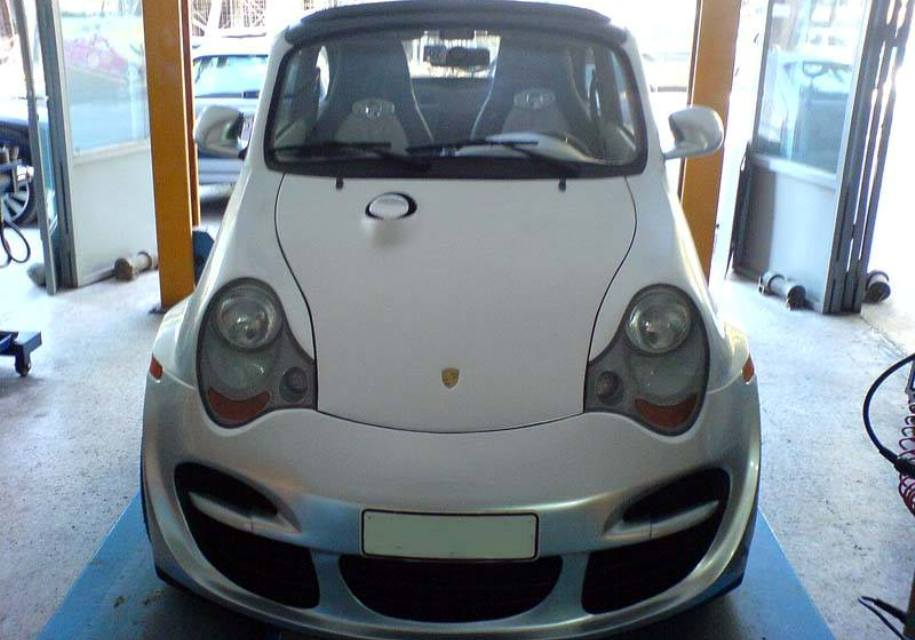 Porsche 911 (4)