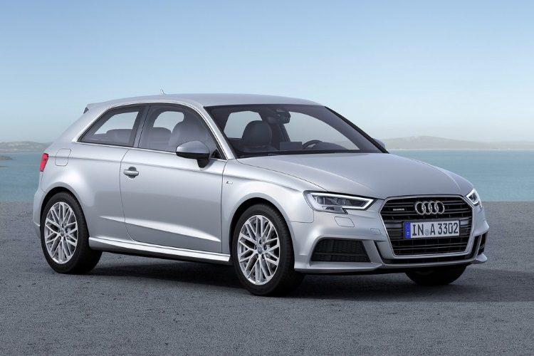 Новая Audi A3 лишится трёхдверной версии
