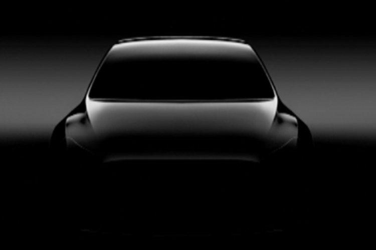 Tesla призналась: Model Y создадут на платформе Model 3
