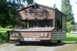 wagonspeed
