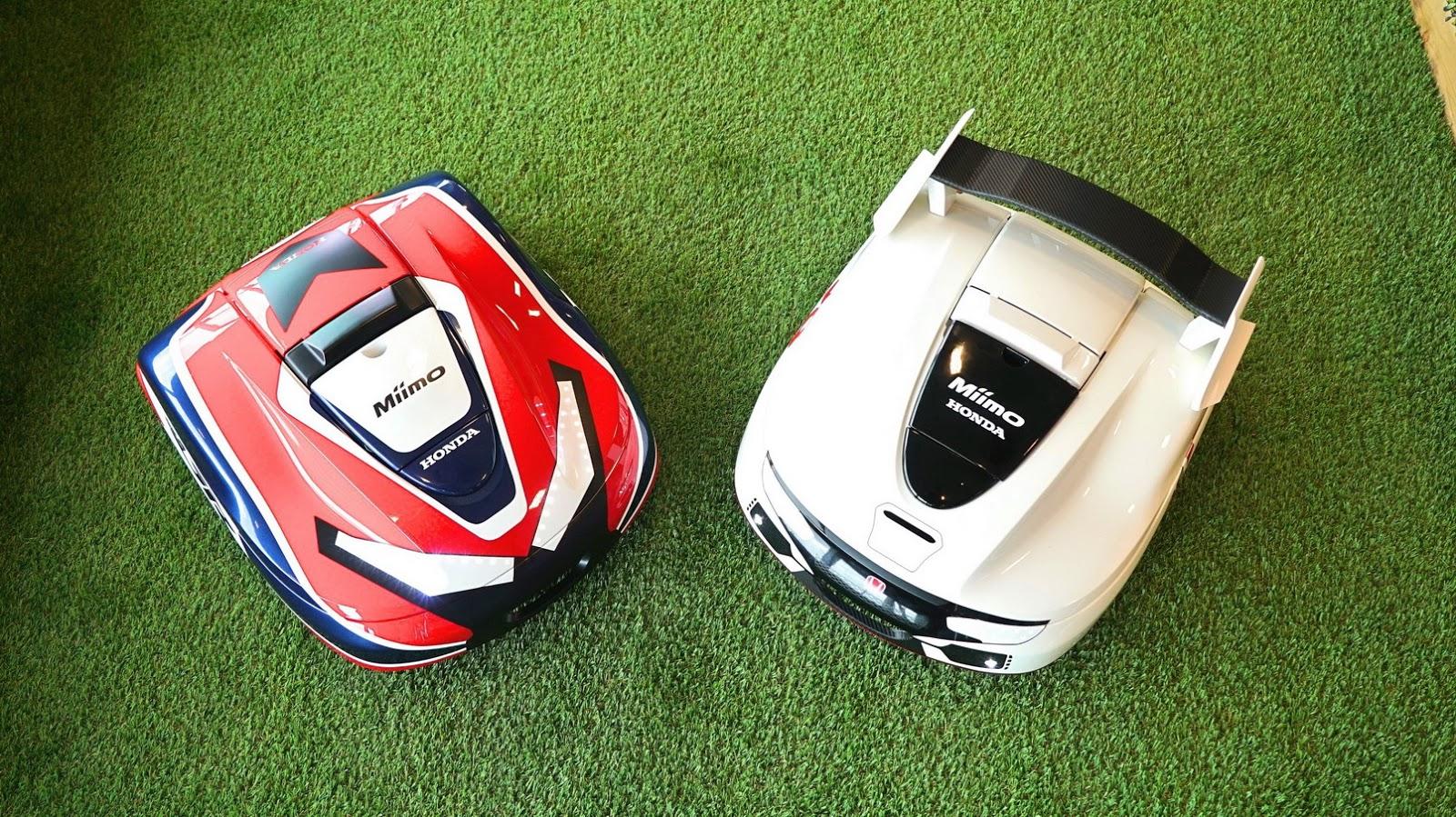 Honda-Robo-Mower-8