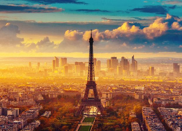 Париж запретит автомобили нагорючем к 2030г.