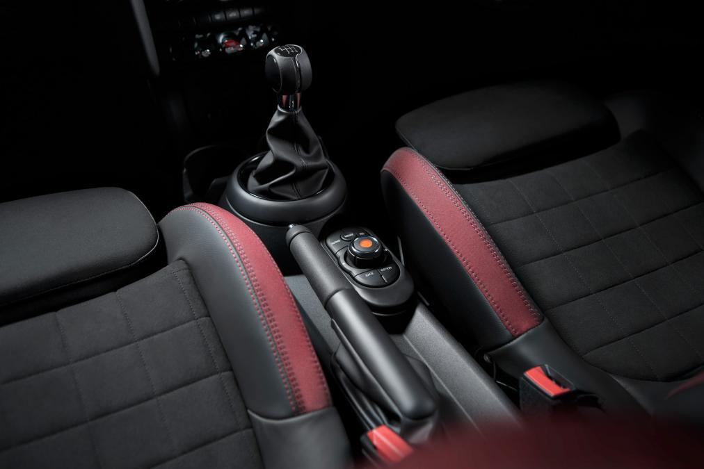 Мини выпустила новый хэтчбек 1499 GTвчесть традиционного 1275 GT