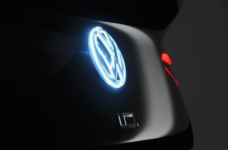 VW хочет стать лидером нарынке электромобилей к 2025г