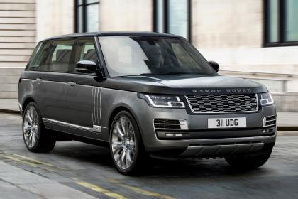 Состоялась премьера плагин-гибридного Range Rover Sport