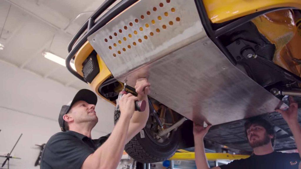 luftauto-porsche-911-rally-car